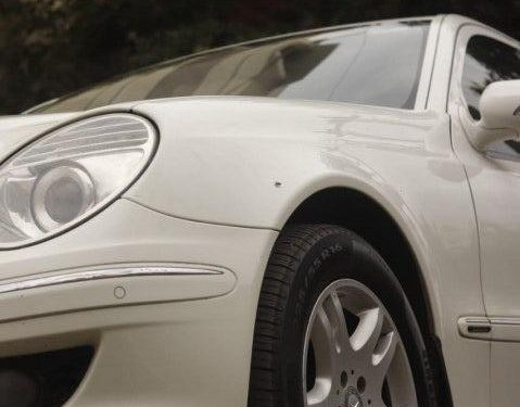 Mercedes-Benz E-Class 220 CDI 2009 AT for sale in Chennai