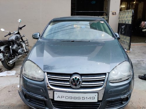 2009 Volkswagen Jetta 2.0 TDI Highline AT for sale at low price