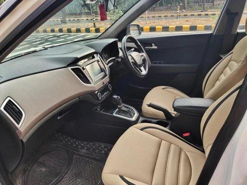 Used 2018 Hyundai Creta AT for sale in New Delhi