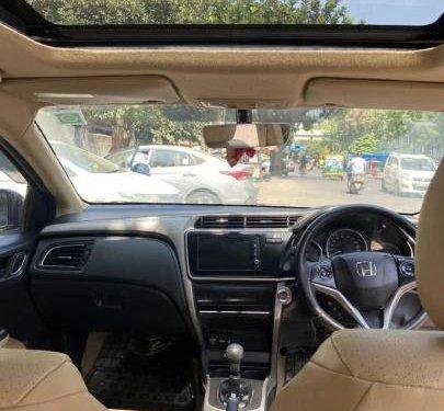 Used Honda City i VTEC VX Option 2017 MT for sale in New Delhi