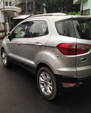 Used Ford EcoSport 2014 MT for sale in Kolkata