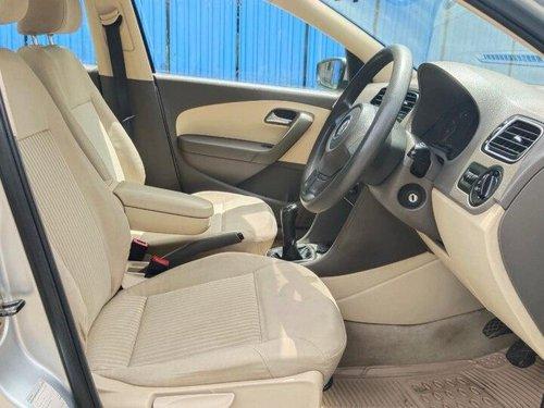 Used Volkswagen Vento TSI 2013 MT for sale in Mumbai
