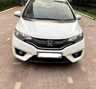 Used Honda Jazz 2015 AT for sale in New Delhi