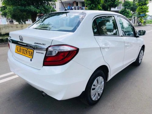 Used Honda Amaze 2016 MT for sale in Ahmedabad -6