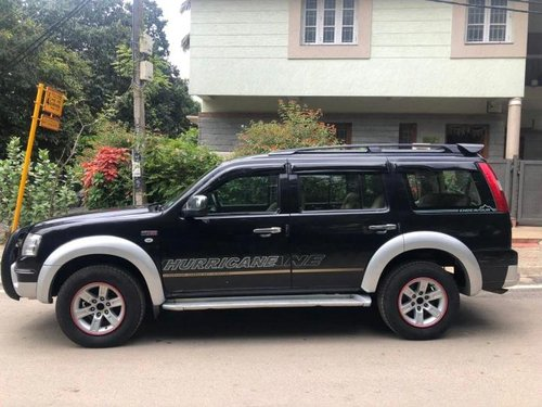 Used 2008 Ford Endeavour AT for sale in Bangalore