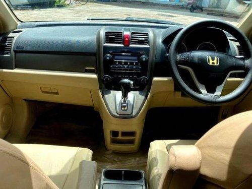 Used Honda CR V 2.4L 4WD AT 2008 AT for sale in Mumbai