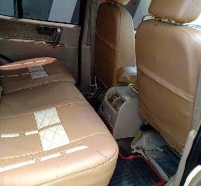 Used Tata Safari Storme EX 2014 MT for sale in Mumbai
