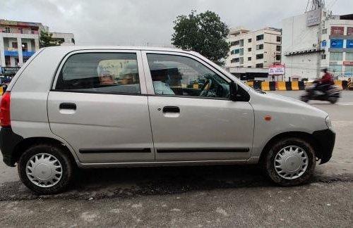 Used Maruti Suzuki Alto 2009 MT for sale in Hyderabad
