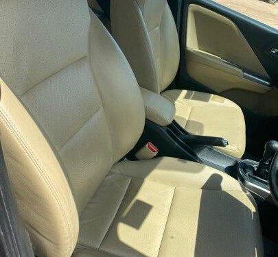 Used Honda City i-DTEC VX 2017 MT for sale in Secunderabad