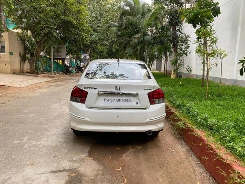 Used Honda City i-VTEC V 2009 MT for sale in Coimbatore