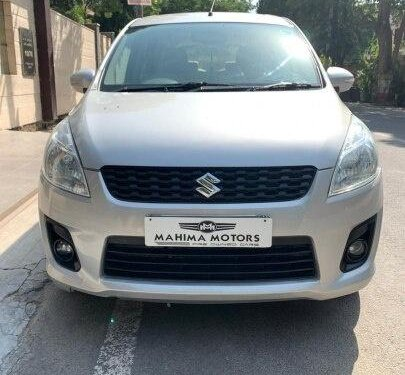 Used Maruti Suzuki Ertiga VXI 2014 MT for sale in New Delhi