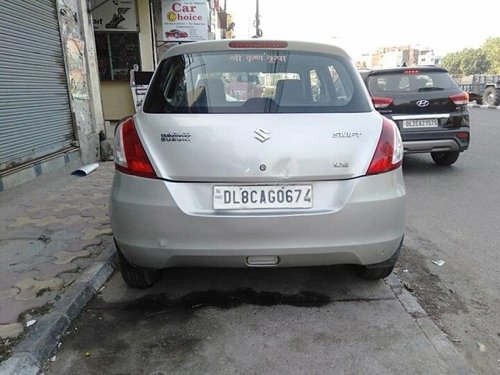 Used Maruti Suzuki Swift LXI 2014 MT for sale in New Delhi