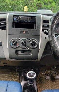 Used Maruti Suzuki Wagon R 2011 MT for sale in Hyderabad