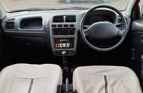 Used 2012 Maruti Suzuki Alto MT for sale in Nashik