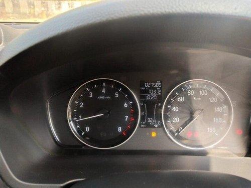 Used 2018 Honda Amaze VX i-VTEC MT for sale in Noida