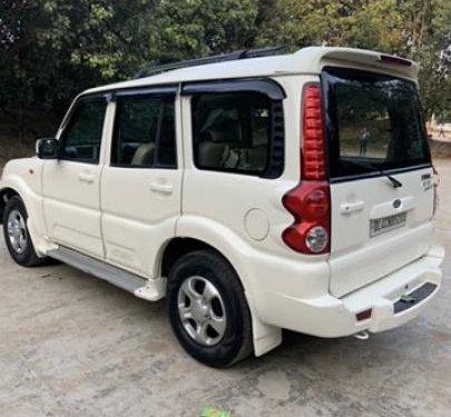 2013 Mahindra Scorpio MT for sale in New Delhi