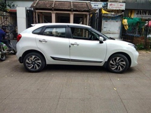 Maruti Suzuki Baleno Zeta 2019 MT for sale in Pune