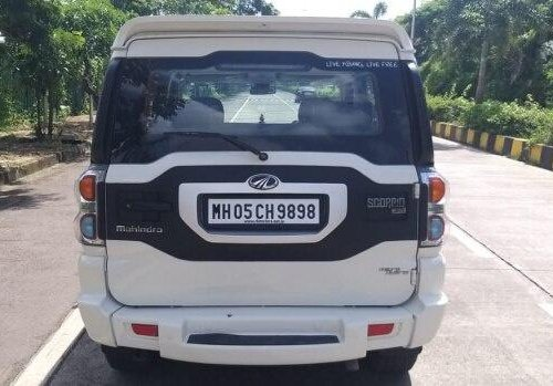 Used Mahindra Scorpio 2014 MT for sale in Mumbai