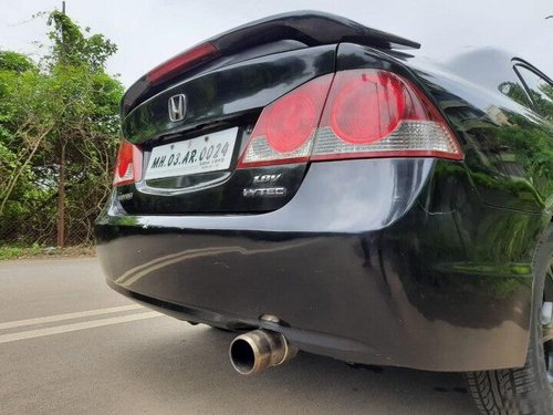 Used Honda Civic 2008 MT for sale in Mumbai
