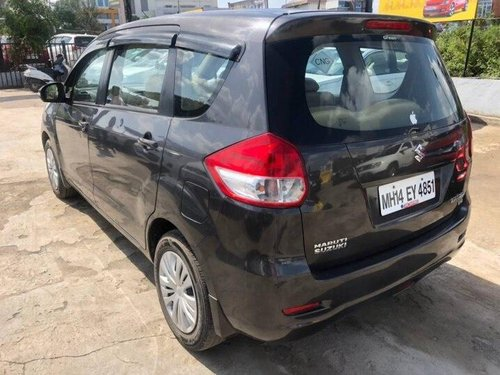 Used Maruti Suzuki Ertiga 2015 MT for sale in Pune