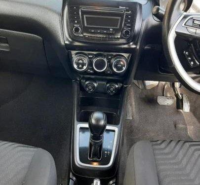 Used Maruti Suzuki Swift AMT ZXI 2018 AT for sale in Chennai