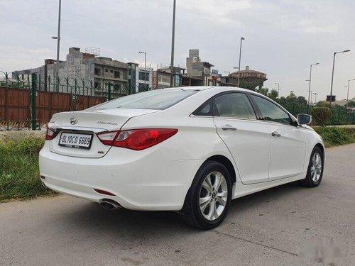 Used 2012 Hyundai Sonata Transform 2.4 GDi MT in New Delhi