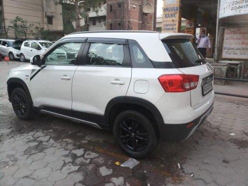 2018 Maruti Suzuki Vitara Brezza ZDi MT for sale in New Delhi