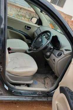 Used Hyundai i10 2012 MT for sale in Hyderabad