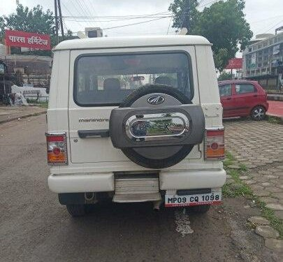 Used 2014 Mahindra Bolero SLE MT for sale in Bhopal