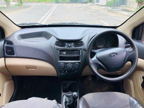 Used Hyundai Eon D Lite Plus 2012 MT for sale in Ahmedabad