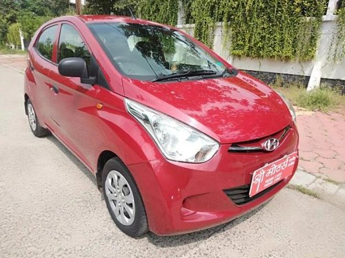 Used 2016 Hyundai Eon MT for sale in Indore