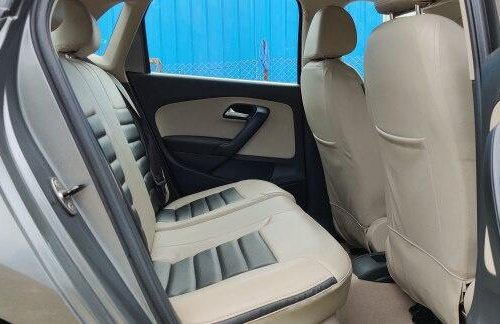 Used Volkswagen Polo 2011 MT for sale in Hyderabad