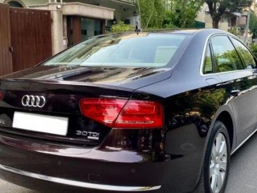 Used 2012 Audi A8 AT for sale in New Delhi