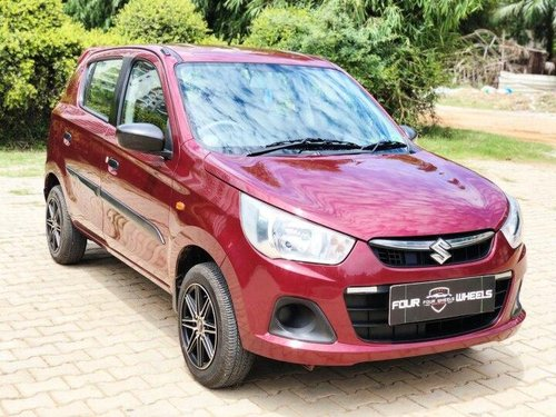 Maruti Suzuki Alto K10 VXI 2016 AT for sale in Bangalore
