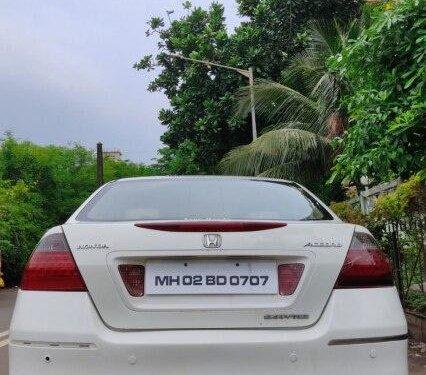 Used Honda Accord 2.4 AT 2007 AT for sale in Mumbai