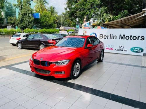 Used BMW 3 Series 2014 AT for sale in Pune
