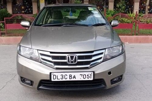 Used Honda City 2012 MT for sale in New Delhi