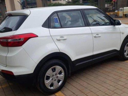 Used Hyundai Creta 1.6 VTVT Base 2015 MT for sale in Bangalore