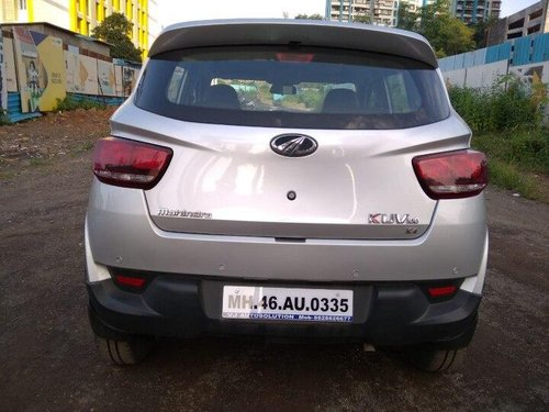 2016 Mahindra KUV100 NXT MT for sale in Kalyan