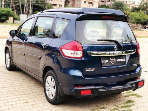Used 2016 Maruti Suzuki Ertiga MT for sale in Bangalore