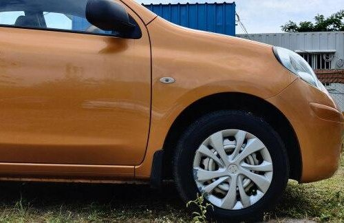 Used 2011 Nissan Micra XE Plus MT for sale in Hyderabad