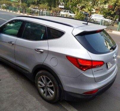 2015 Hyundai Santa Fe 4WD AT for sale in New Delhi