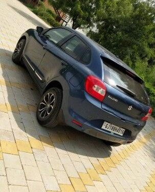 Used Maruti Suzuki Baleno Delta 2018 MT for sale in Ahmedabad
