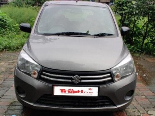Used Maruti Suzuki Celerio VXI 2017 AT for sale in Mumbai