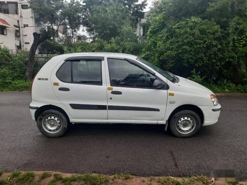 Used 2016 Tata Indica eV2 eLS MT for sale in Hyderabad