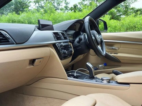 Used 2018 BMW 3 Series AT for sale in Mumbai