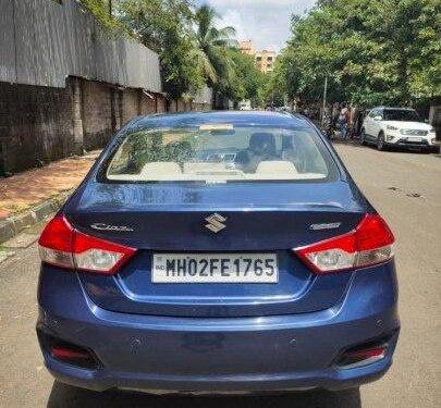 Used Maruti Suzuki Ciaz Sigma 2019 MT for sale in Mumbai