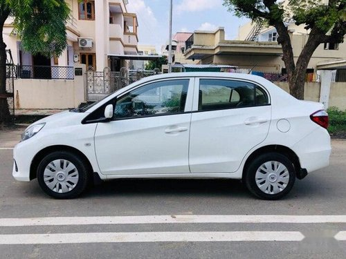 Used Honda Amaze 2016 MT for sale in Ahmedabad -3