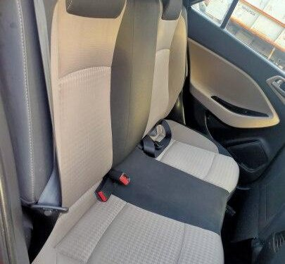 Used Hyundai Elite i20 2018 MT for sale in Thane