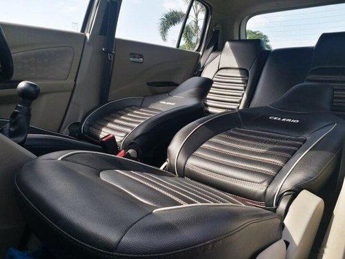 Used 2016 Maruti Suzuki Celerio ZXi MT for sale in Mumbai